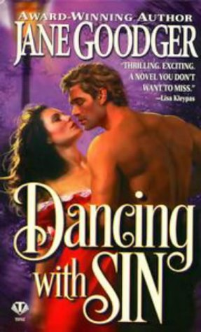 Dancing with Sin by Jane Goodger