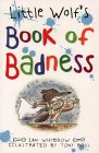 Little Wolf's Book Of Badness (Book & Tape)