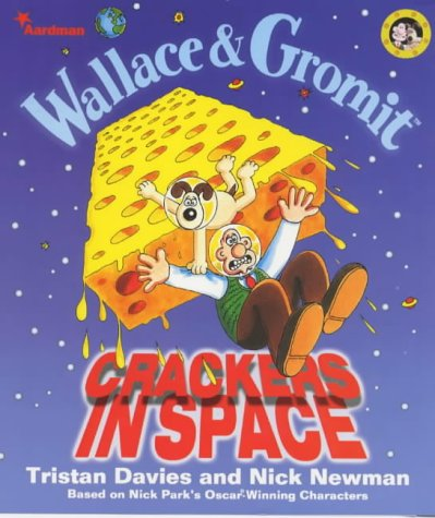 Wallace & Gromit: Crackers in Space