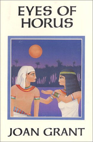 Eyes Of Horus by Joan Marshall Grant
