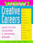 Wow!: Resumes for Creative Careers