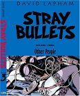 Stray Bullets, Vol. 3: Other People