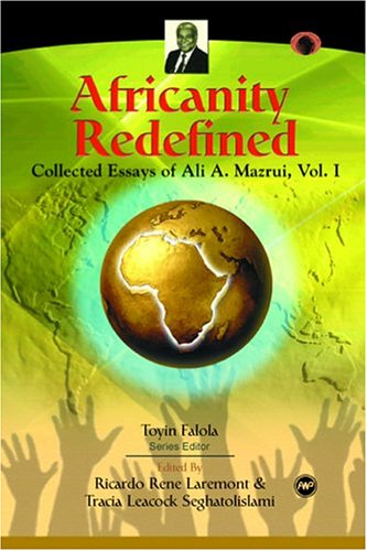 Africanity Redefined