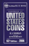 2006 Handbook of United States Coins Blue by R.S. Yeoman