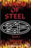 Clash Of Steel: Book Three   Demon