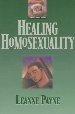 Healing Homosexuality