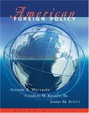 American Foreign Policy [With Infotrac]