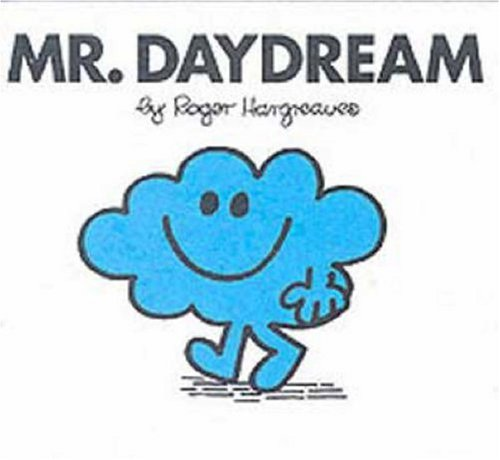 Mr. Daydream by Roger Hargreaves