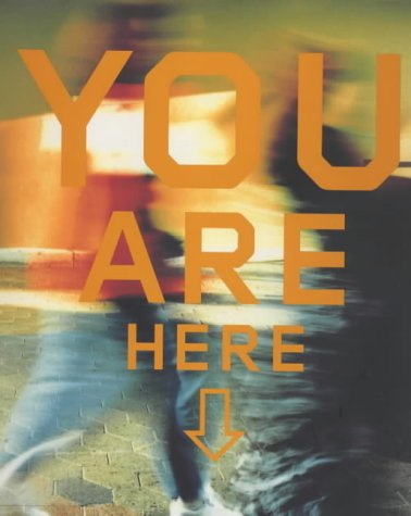 You Are Here by Frances Anderton