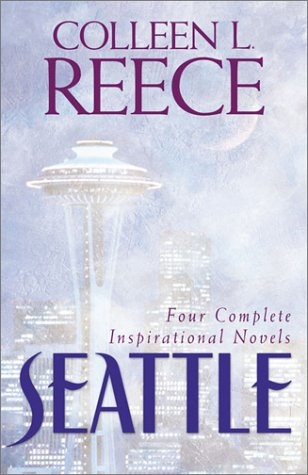 Seattle by Colleen L. Reece