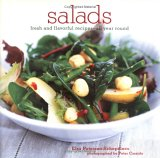 Salads: Fresh And Flavorful Recipes   All Year Round