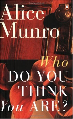 Download free Who Do You Think You Are? by Alice Munro PDF