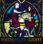 Faith, Hope, and Light: The Art of the Stained Glass Window