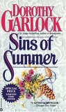 Sins of Summer (Wyoming Frontier, #3)