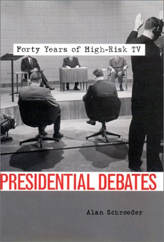 Presidential Debates: Forty Years of High-Risk TV