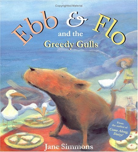 Ebb and Flo and the Greedy Gulls (Ebb and Flo)