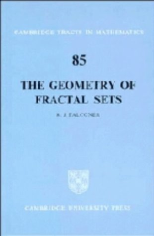Free Download The Geometry Of Fractal Sets RTF