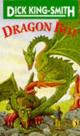 Dragon Boy by Dick King-Smith