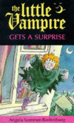 Little Vampire Gets a Surprise Der kleine Vampir The Little Vampire 12