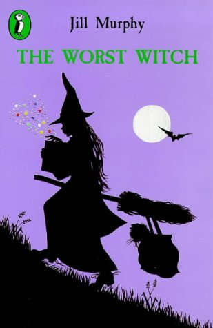 The Worst Witch (Worst Witch, Book #1)