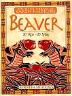 Beaver (Little Library of Earth Medicine)
