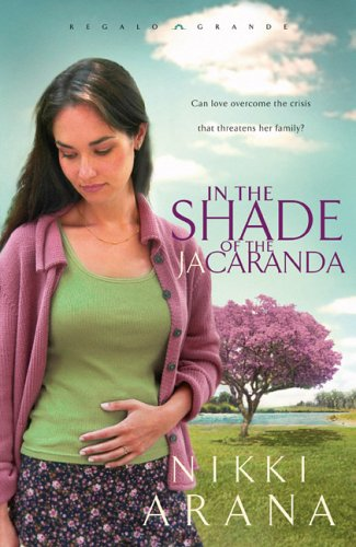 In the Shade of the Jacaranda by Nikki Arana