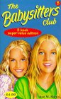 Babysitters Club Collection #5 (The Babysitters Club, #13-15)
