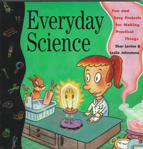 Everyday Science by Shar Levine