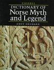 Dictionary of Norse Myth and Legend