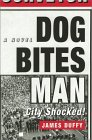 Dog Bites Man: City Shocked!