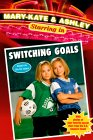 Mary-Kate & Ashley Starring in Switching Goals