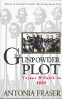 The Gunpowder Plot: Terror and Faith in 1605