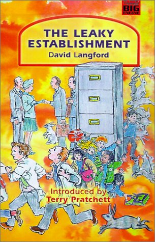 The Leaky Establishment by David Langford