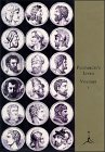 The Lives of the Noble Grecians and Romans, Vol 1