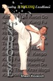 Roundhouse Kick: Achieving Kicking Excellence, Vol. 9