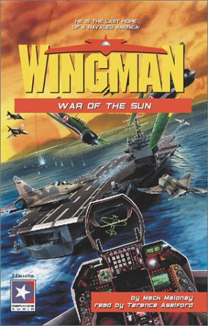 War of the Sun (Wingman #10)