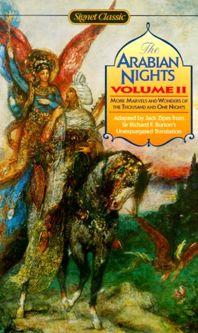 Mini-Store | GradeSaver |One Thousand And Arabian Nights Goodreads