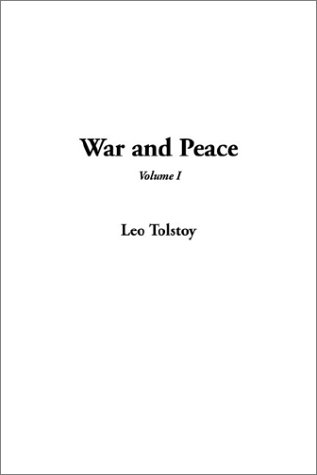 War and Peace, V1