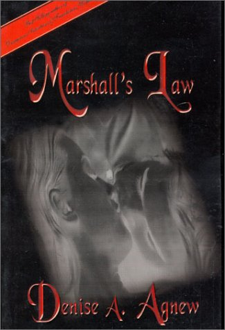 Marshall's Law by Denise A. Agnew