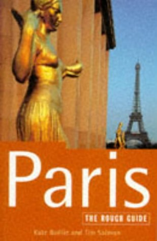 Paris by Kate Baillie