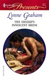 The Sheikh's Innocent Bride (Harlequin Presents, #2511)