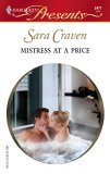 Mistress At A Price (Harlequin Presents, #2471)