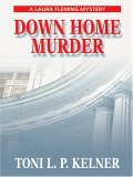 Down Home Murder (Laura Fleming, #1)