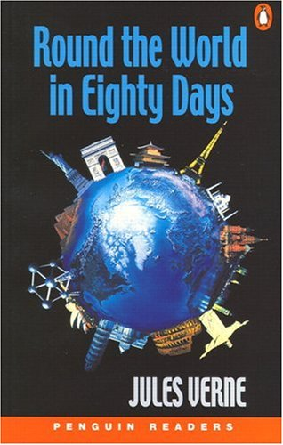 Round The World In Eighty Days: Level 5
