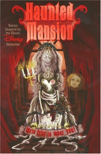 Haunted Mansion by Dan Vado
