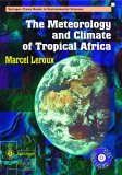 The Meteorology and Climatic of Tropical Africa [With CDROM]