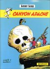 Canyon Apache (Lucky Luke #17)