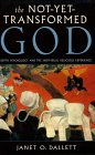 The Not Yet Transformed God: Depth Psychology And The Individual Religious Experience