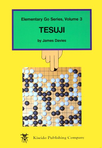 Tesuji by James Davies