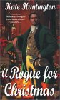 A Rogue For Christmas (Whittaker, #4)
